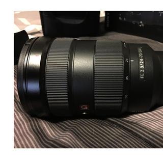 ソニー(SONY)のSONY FE 24-70mm F/2.8 GM ズームレンズ 中古(レンズ(ズーム))