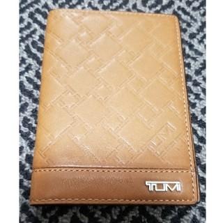 トゥミ(TUMI)のTUMI パスポートケース TICON(旅行用品)