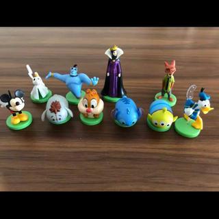 ディズニー(Disney)のチョコエッグ☆(フィギュア)