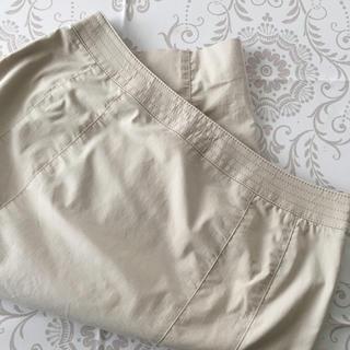 バーバリー(BURBERRY)のバーバリースカート(ひざ丈スカート)