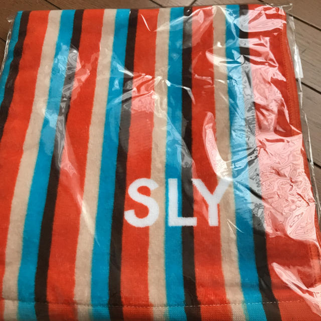 SLY(スライ)のJ様専用ビーチサンダル レディースの靴/シューズ(ビーチサンダル)の商品写真