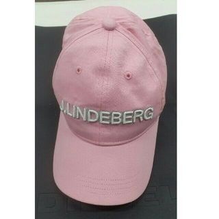 新品 リンドバーグのキャップ