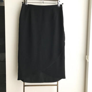 ノーブル(Noble)のNoble タイトスカート(ひざ丈スカート)