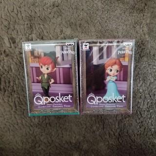 ディズニー(Disney)のキューポスケット Qposket(フィギュア)