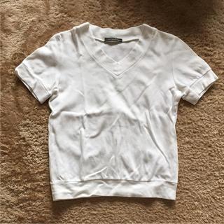 ドゥファミリー(DO!FAMILY)のドゥファミリー Vネック Tシャツ(Tシャツ(半袖/袖なし))