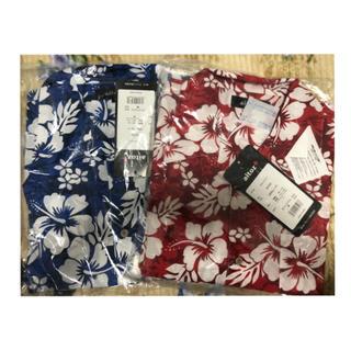 アイトス(AITOZ)のアロハシャツ(シャツ/ブラウス(半袖/袖なし))