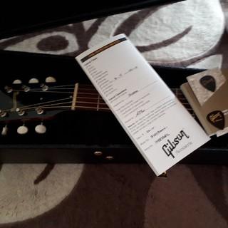 ギブソン(Gibson)のGibson J-35(アコースティックギター)