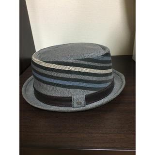 ディーゼル(DIESEL)のラッキーちゃん様専用 ディーゼル メンズ 帽子(ハット)