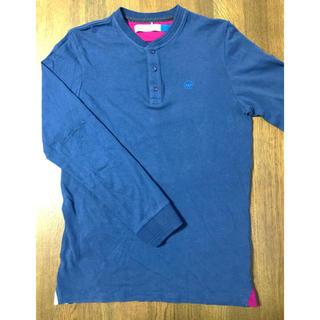 アディダス(adidas)のadidas ロンT  *新品*(Tシャツ/カットソー(七分/長袖))