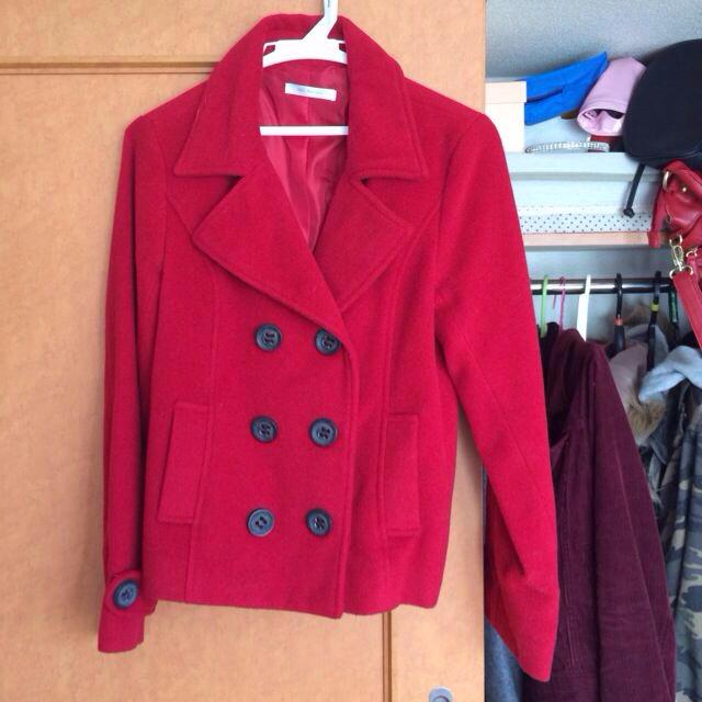 Avail(アベイル)のPコート レディースのジャケット/アウター(ピーコート)の商品写真