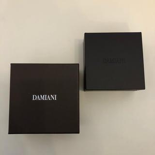 ダミアーニ(Damiani)のダミアーニ DAMIAN ネックレス ベルエポック 空箱(ネックレス)