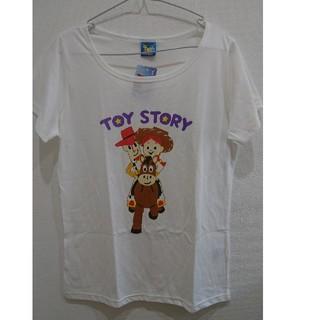 トイストーリー(トイ・ストーリー)のトイストーリー Tシャツ(Tシャツ(半袖/袖なし))