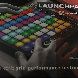 Launchpad MK2美品(MIDIコントローラー)