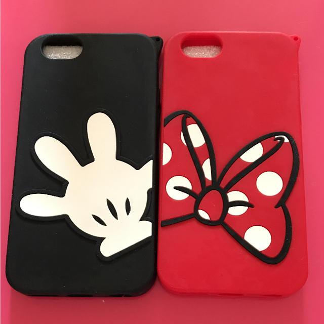 7962898612 Disney - ミッキーミニー iPhoneシリコンケースの通販 by TIARASHIC ...