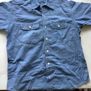 Wranglerのメンズシャツ(シャツ)