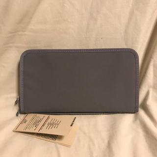 ムジルシリョウヒン(MUJI (無印良品))の無印良品 パスポートケース