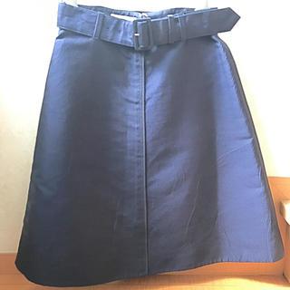 プラダ(PRADA)のプラダスカート(ひざ丈スカート)