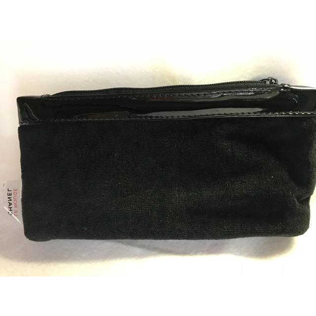 c6fabad9265b CHANEL(シャネル)のシャネル ノベルティポーチ (箱無し) レディースのファッション小物