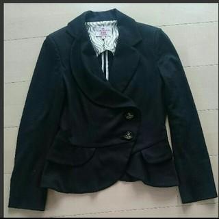 ヴィヴィアンウエストウッド(Vivienne Westwood)のviviennewestwood スーツ セットアップ(セット/コーデ)