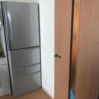 トウシバ(東芝)の冷蔵庫 ファミリータイプ(冷蔵庫)