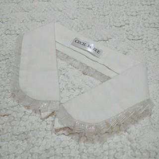 セシルマクビー(CECIL McBEE)のCECIL McBEE 付け襟(つけ襟)