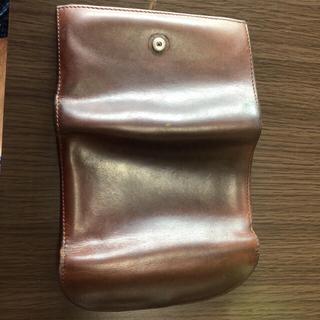 ホワイトハウスコックス(WHITEHOUSE COX)のホワイトハウスコックス (折り財布)