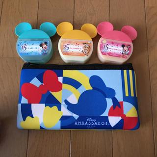ディズニー(Disney)のアンバサダーホテルアメニティー(日用品/生活雑貨)