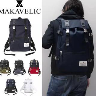 マキャヴェリブランド(MAKAVELI BRANDED)のマキャベリック リュック バックパック(バッグパック/リュック)