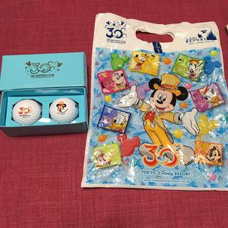 ディズニー(Disney)のディズニー☆ゴルフボール(その他)