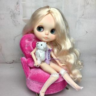 難あり   カスタムドール     icyドール   (人形)