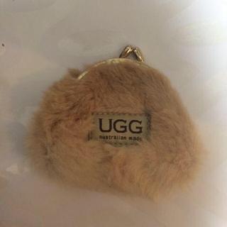 アグ(UGG)の新品♡UGGがまぐち財布 正規品(財布)