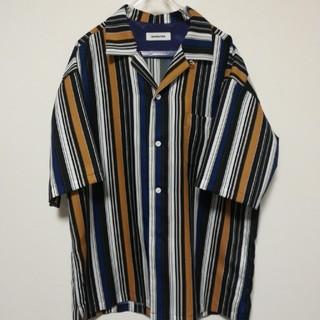 ツーケイバイギンガム(2K by Gingham)のモンキータイム オープンカラーシャツ(シャツ)