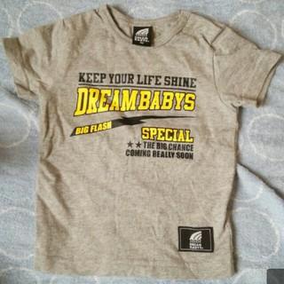 f0db23ae8159c ドリームベイビーズ(DREAMBABYS)のDreambabys Tシャツ 80 ②(Tシャツ)