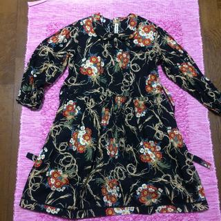 ピンクハウス(PINK HOUSE)のPINKHOUSE子供服(ワンピース)
