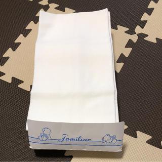 ファミリア(familiar)の布おむつ 10枚入り ファミリア(布おむつ)