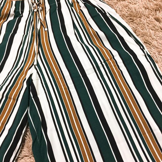 しまむら(シマムラ)のレディース   ガウチョ レディースのパンツ(キュロット)の商品写真