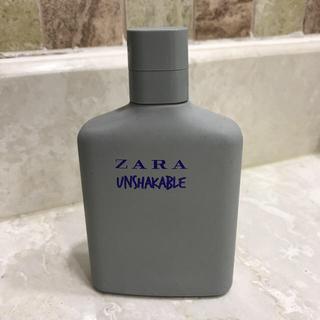 ザラ(ZARA)のZARA メンズ香水 残量◎ (香水(男性用))