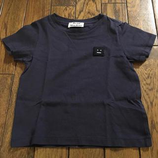 アクネ(ACNE)の美品 Acne Studios Tシャツ サイズ2 サイズ90センチ(Tシャツ/カットソー)