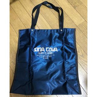 シナコバ(SINACOVA)のシナコバ 、非売品、新品、トートバッグ★値下げ(トートバッグ)