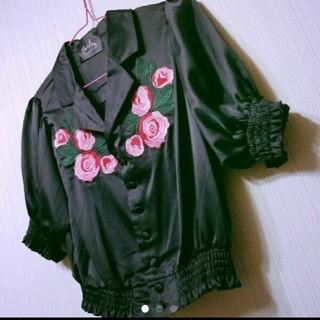 グリモワール(Grimoire)のshirt(Tシャツ(半袖/袖なし))