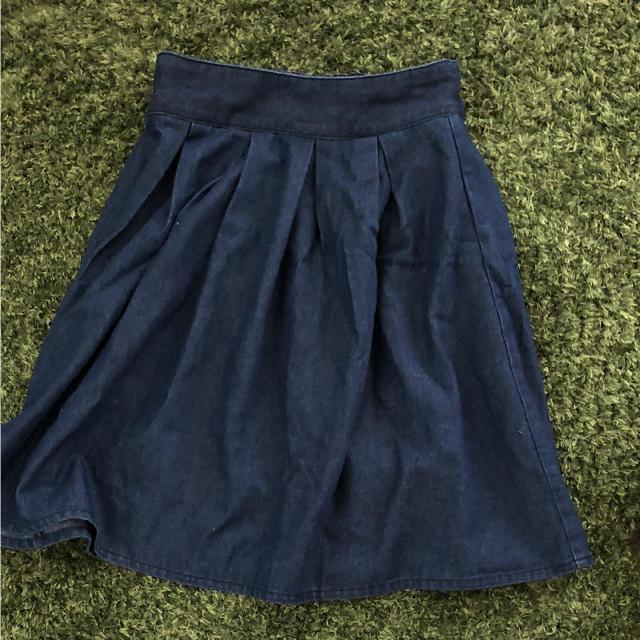 GU(ジーユー)のGU ロングスカート レディースのスカート(ひざ丈スカート)の商品写真