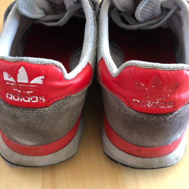 adidas(アディダス)のアディダススニーカー メンズの靴/シューズ(スニーカー)の商品写真