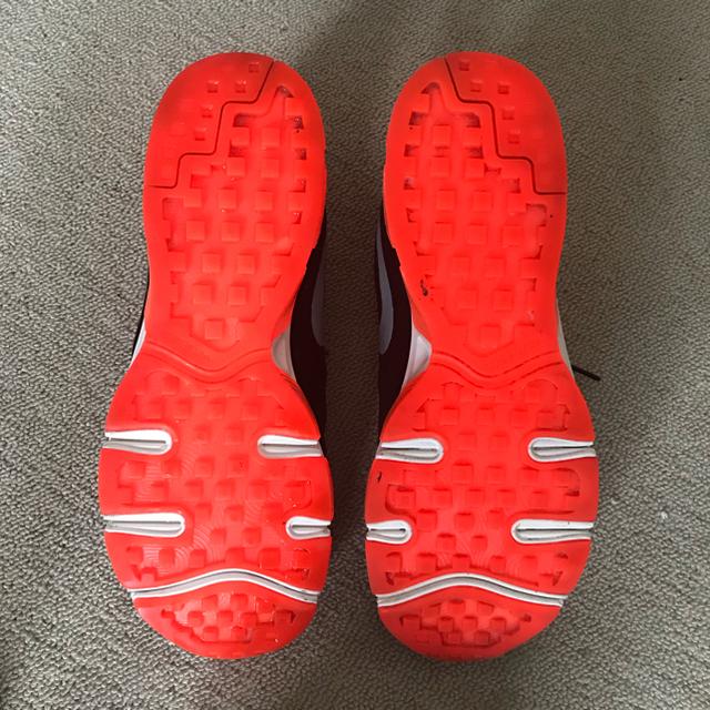 NIKE(ナイキ)のTAIL WIND 8 メンズの靴/シューズ(スニーカー)の商品写真