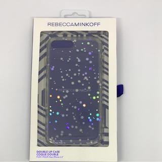 レベッカミンコフ  iPhone7plusケース