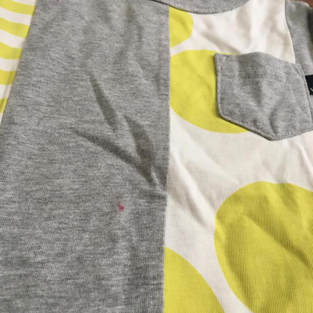 CALDia(カルディア)のCaldia カットソー  95 キッズ/ベビー/マタニティのキッズ服 男の子用(90cm~)(Tシャツ/カットソー)の商品写真