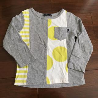 カルディア(CALDia)のCaldia カットソー  95(Tシャツ/カットソー)
