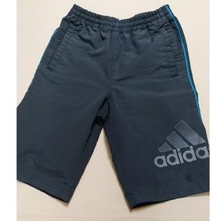 アディダス(adidas)の男の子 ハーフパンツadidas (パンツ/スパッツ)