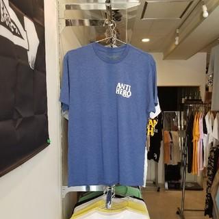 アンチヒーロー(ANTIHERO)のANTI HERO TEE アンチヒーロー アンタイヒーロー  正規品(Tシャツ/カットソー(半袖/袖なし))