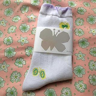ミナペルホネン(mina perhonen)のミナペルホネン  靴下 19から21センチ(靴下/タイツ)