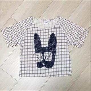 【カレンウォーカー×UNIQLO】Tシャツ